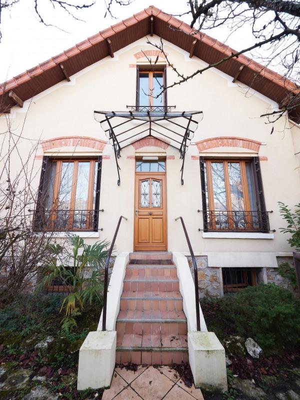 Sale house / villa St leu la foret 535000€ - Picture 6