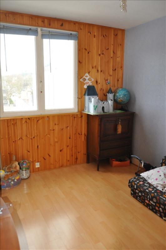 Vente appartement Vienne 118000€ - Photo 4