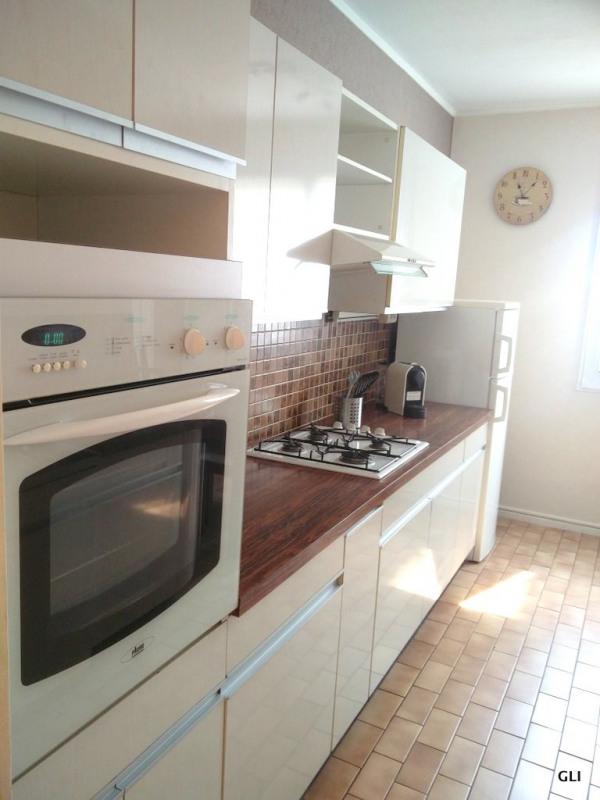 Rental apartment Villeurbanne 1000€ CC - Picture 5