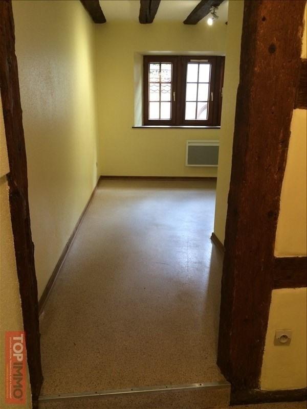 Rental apartment Riquewihr 397€ CC - Picture 7