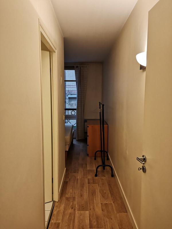 Vente appartement Paris 14ème 650000€ - Photo 7