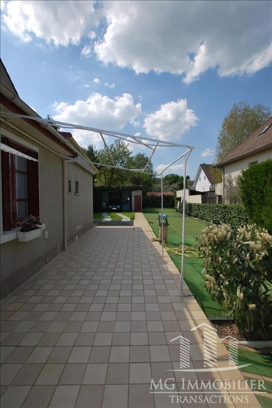 Sale house / villa Chelles 191000€ - Picture 8