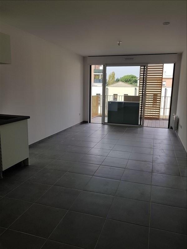 Location appartement Toulouse 636€ CC - Photo 1
