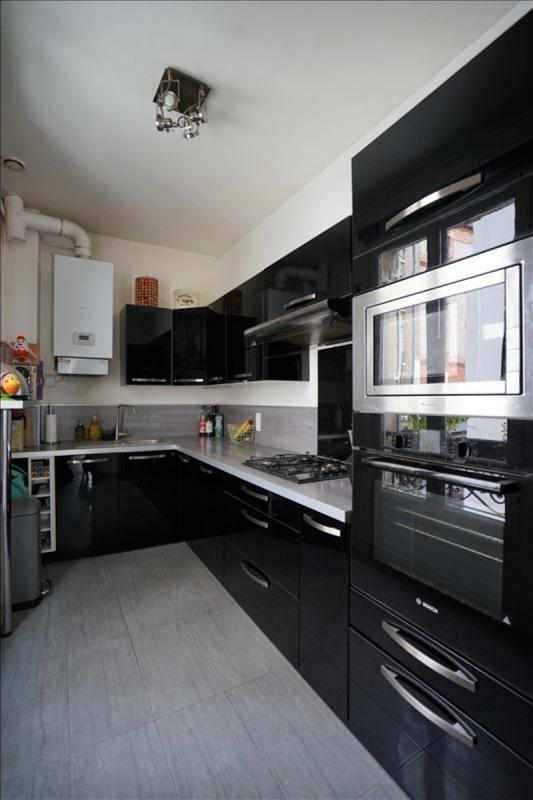 Venta  apartamento Asnieres sur seine 410000€ - Fotografía 3