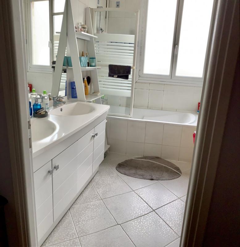 Venta  apartamento Saint-mandé 936000€ - Fotografía 4