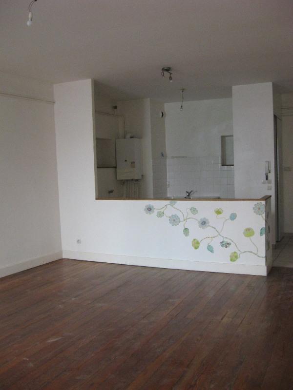 Location appartement Crest 410€ CC - Photo 2