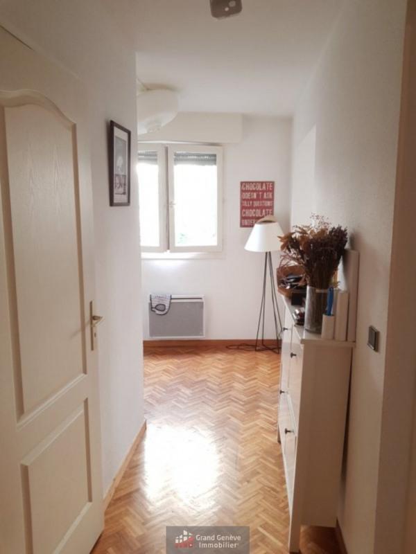 Vente appartement Annemasse 140000€ - Photo 5