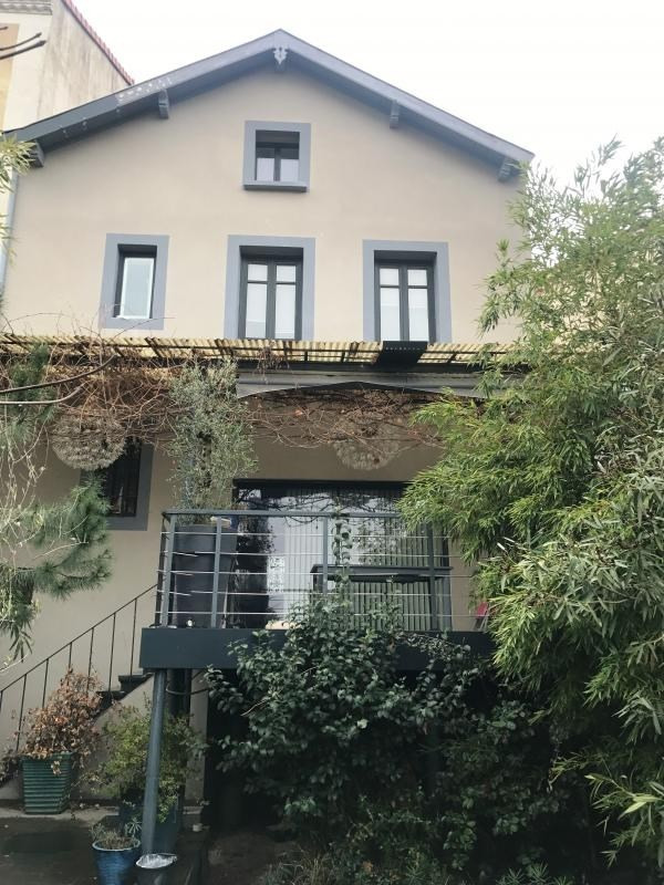 Vente maison / villa Valence 340 000€ - Photo 1