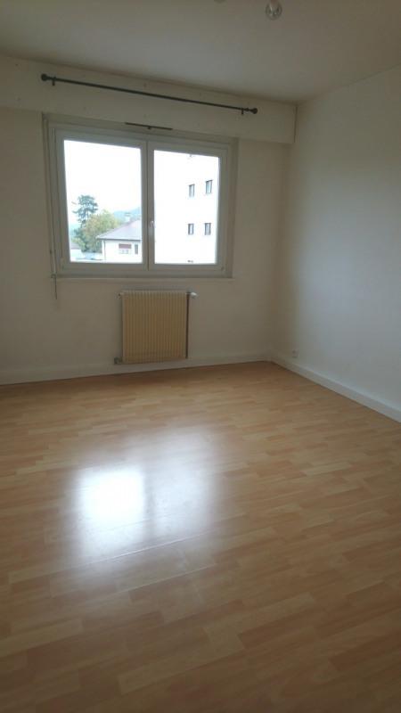 Vente appartement Gaillard 165000€ - Photo 4