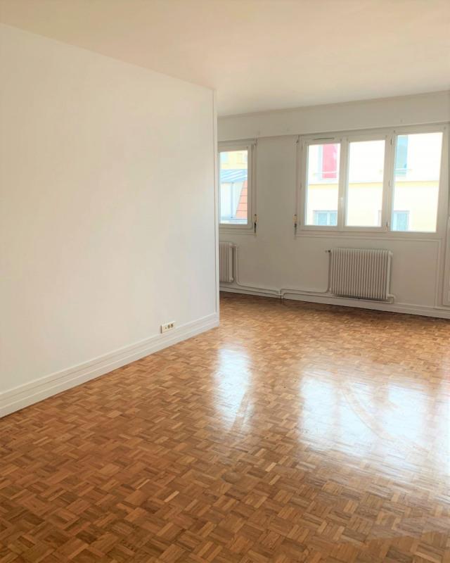 Appartement 4 pièces CENTRE-VILLE