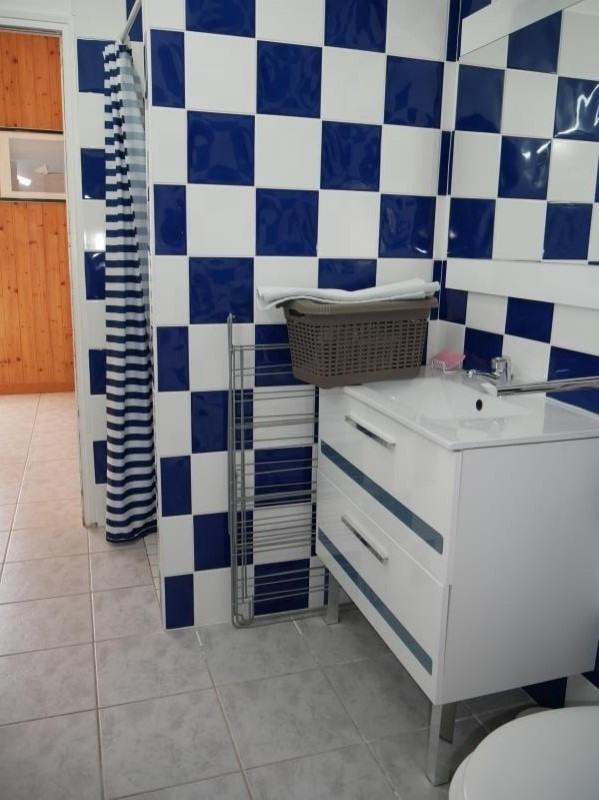 Vente maison / villa Jard sur mer 268400€ - Photo 8