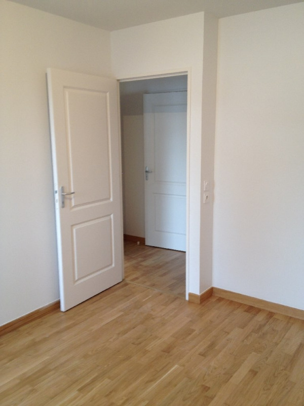 Rental apartment Pierre benite 680€ CC - Picture 1