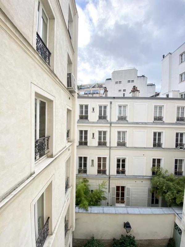 Location appartement Paris 8ème 3700€ CC - Photo 12