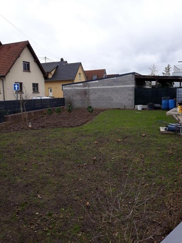 Venta  casa Gumbrechtshoffen 205000€ - Fotografía 12