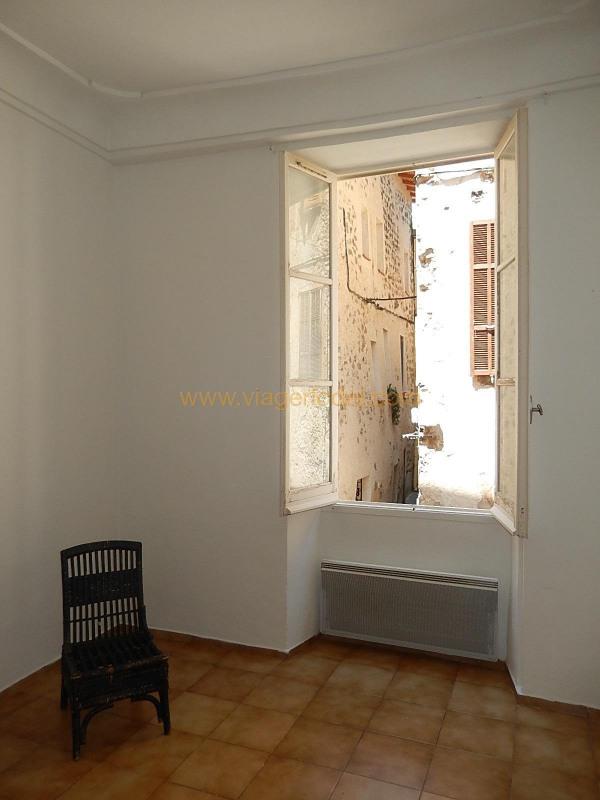 Vendita nell' vitalizio di vita appartamento Sospel 40000€ - Fotografia 7