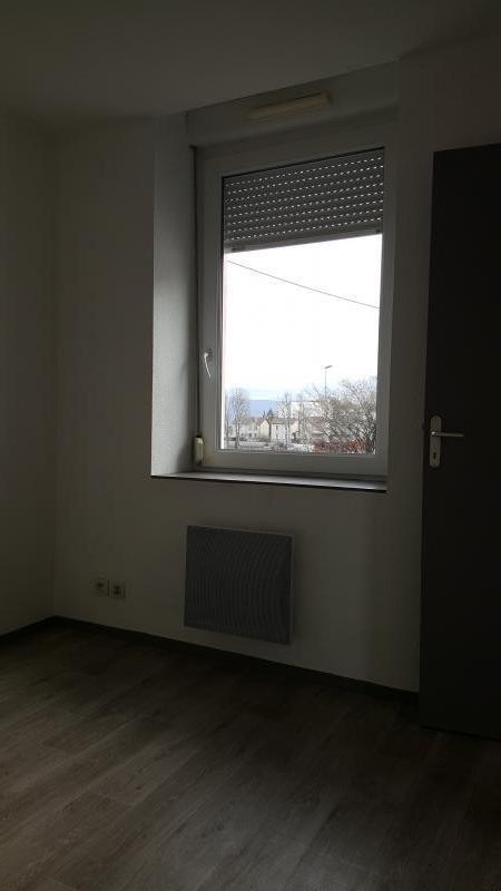 Rental apartment Pont d'ain 337€ CC - Picture 5