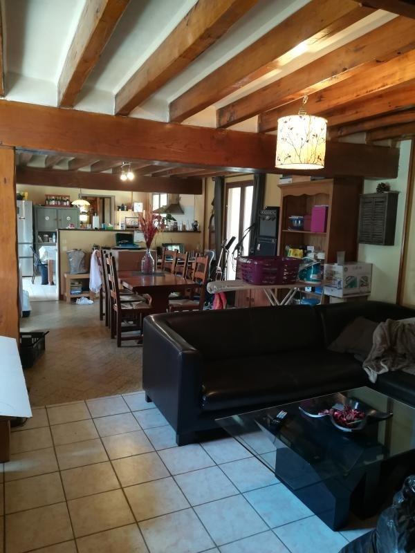 Sale house / villa Pezou 125000€ - Picture 5