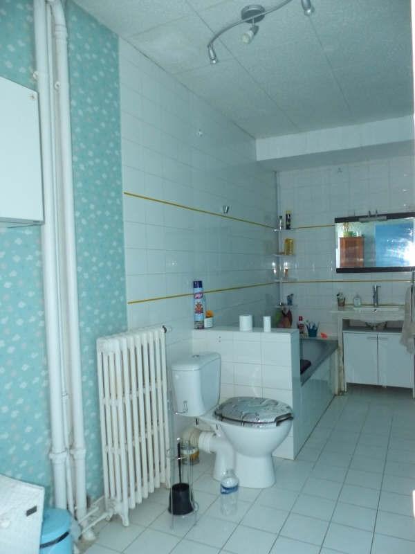 Vente maison / villa Neuvy sautour 106000€ - Photo 9