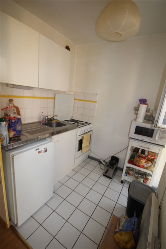 Rental apartment Strasbourg 590€ CC - Picture 4
