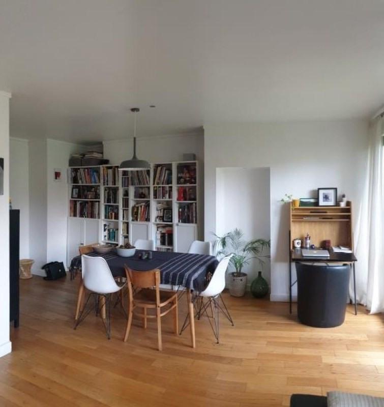 Vente appartement Bois colombes 416000€ - Photo 1