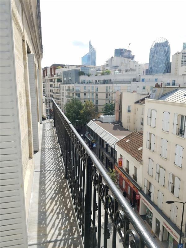 Vente appartement Courbevoie 340000€ - Photo 3