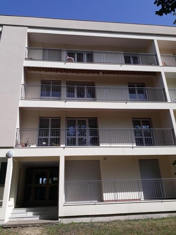 Vente appartement Bordeaux 284000€ - Photo 10
