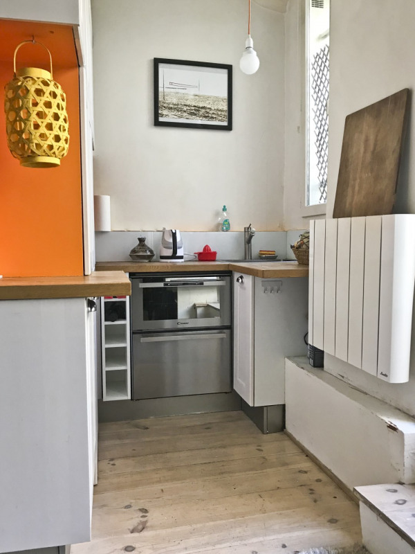 Vente appartement Paris 11ème 325 500€ - Photo 3