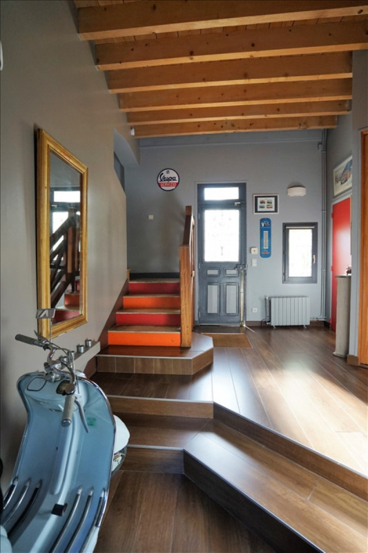Venta de prestigio  casa Colombes 1540000€ - Fotografía 6
