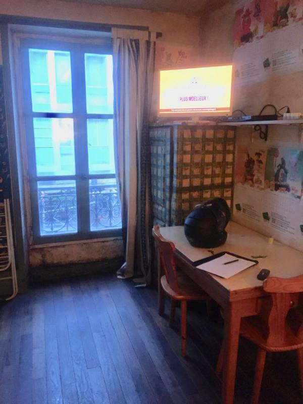 Vente appartement Paris 13ème 189000€ - Photo 6