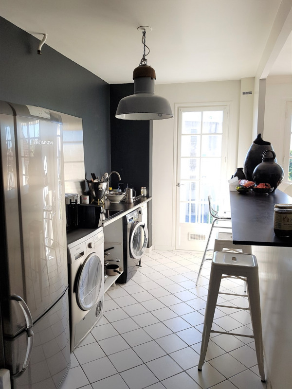 Sale apartment Soisy-sous-montmorency 280000€ - Picture 4