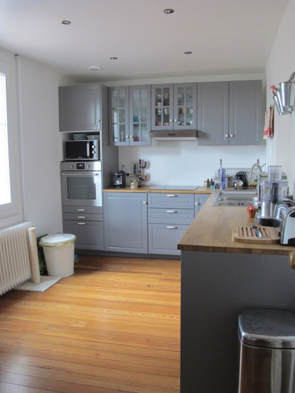 Vente appartement Le raincy 395 000€ - Photo 4