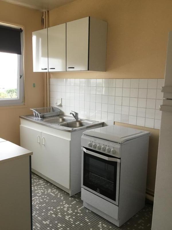 Location appartement Caen 458€ CC - Photo 3