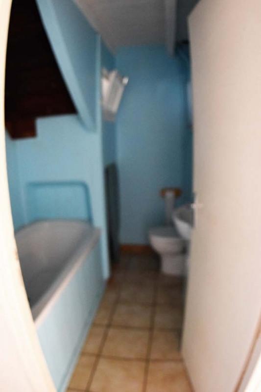Vente maison / villa Mezieres sur issoire 29000€ - Photo 6