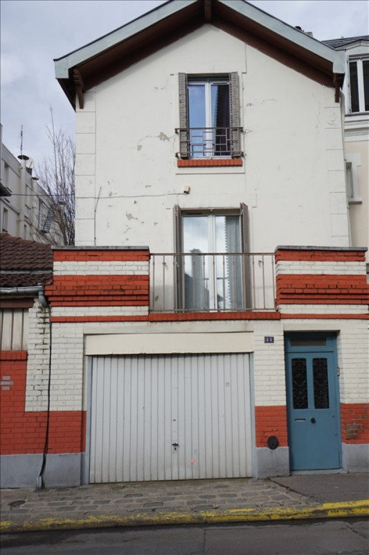 Sale building Bois colombes 349 405€ - Picture 1