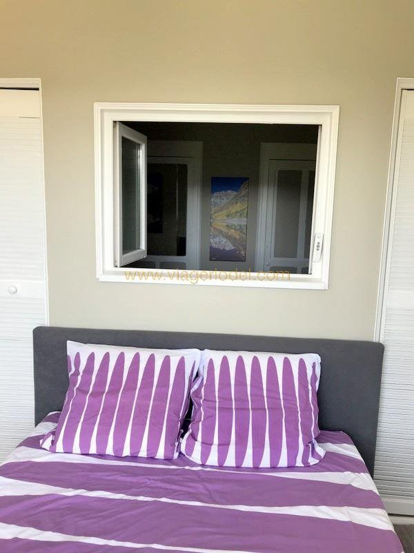 Viager appartement Andon 50000€ - Photo 7