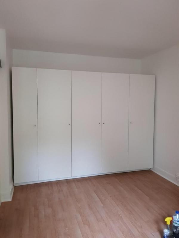 Rental apartment Le chesnay 850€ CC - Picture 3