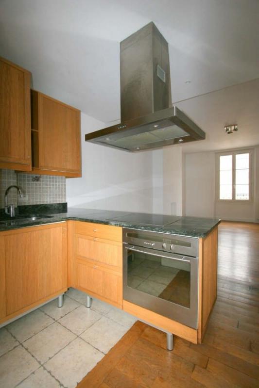 Vente appartement Fontainebleau 200000€ - Photo 2