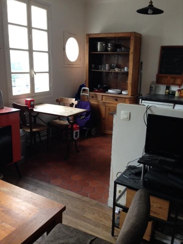 Sale apartment Rueil malmaison 275000€ - Picture 2