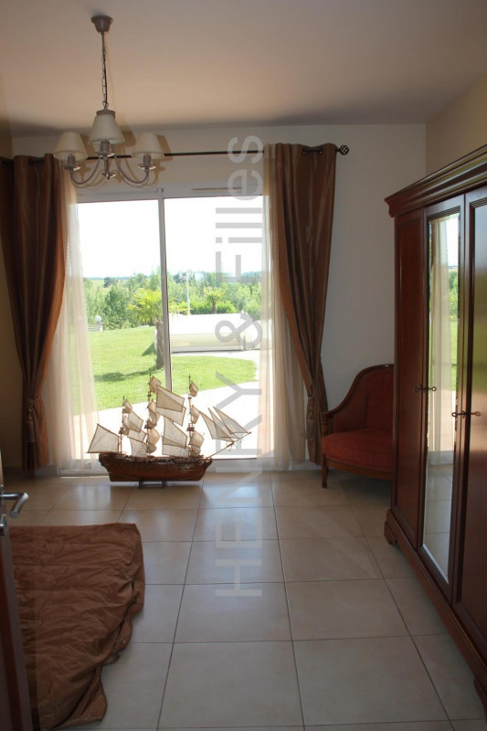Vente maison / villa L'isle jourdain 10 min 415 000€ - Photo 14