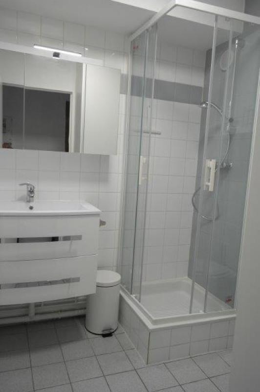 Rental apartment Strasbourg 620€ CC - Picture 9
