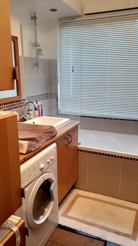 Rental apartment Vincennes 1400€ CC - Picture 2