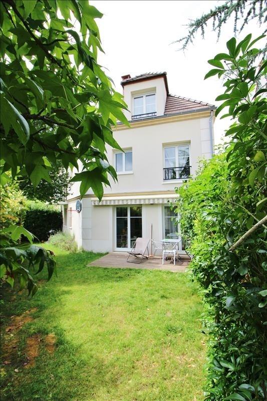 Vente maison / villa Chatou 630000€ - Photo 3