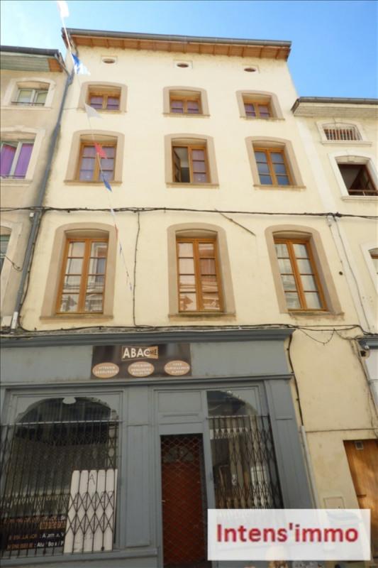Vente immeuble Romans sur isere 158000€ - Photo 1