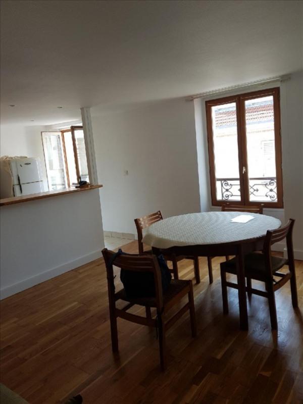 Rental apartment Charenton le pont 1050€ CC - Picture 3