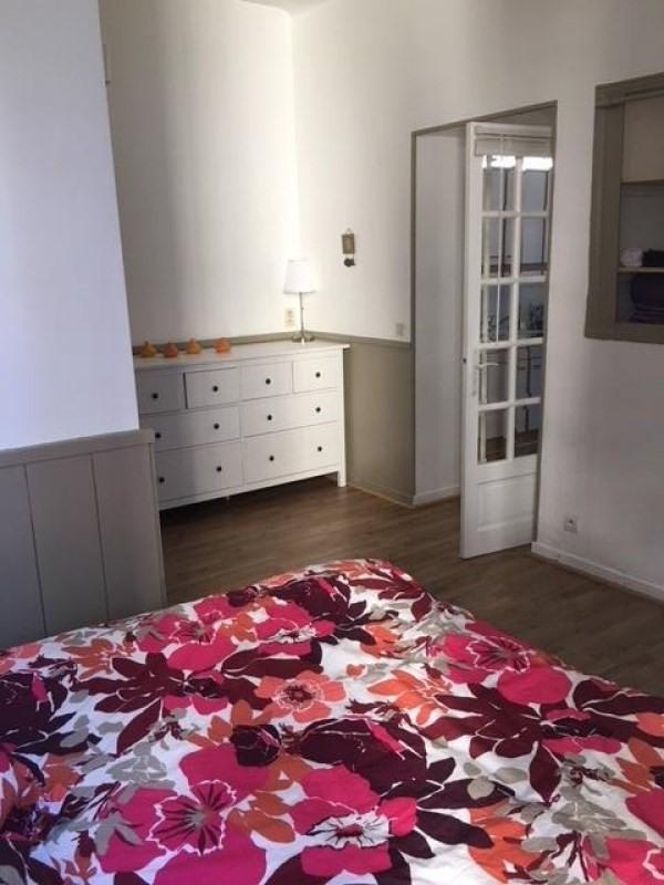 Vente appartement Ciboure 160000€ - Photo 5