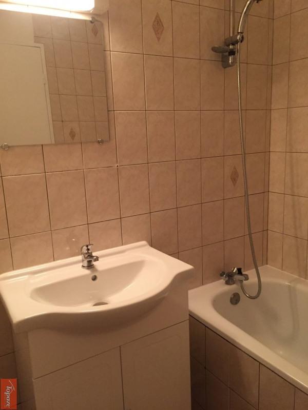 Vente appartement Castanet-tolosan 124000€ - Photo 4