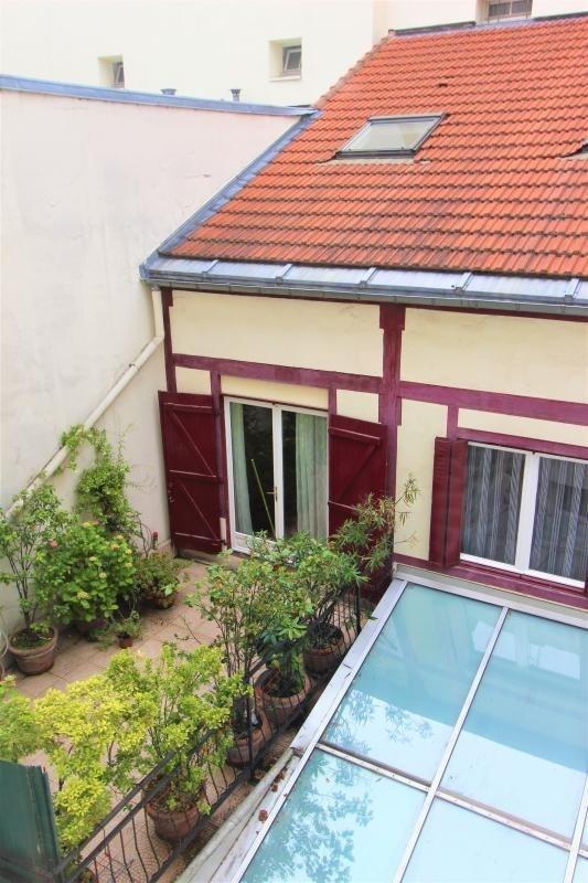 Vente de prestige appartement Paris 9ème 1745000€ - Photo 9