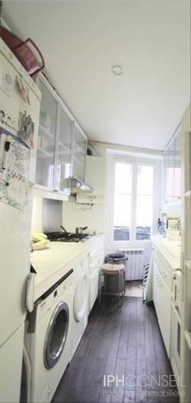 Vente appartement Neuilly sur seine 700000€ - Photo 5
