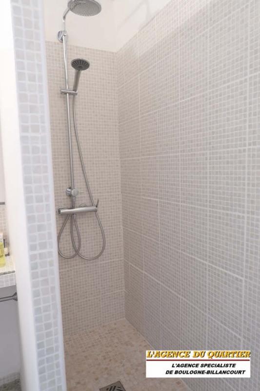 Sale apartment Boulogne billancourt 699000€ - Picture 7