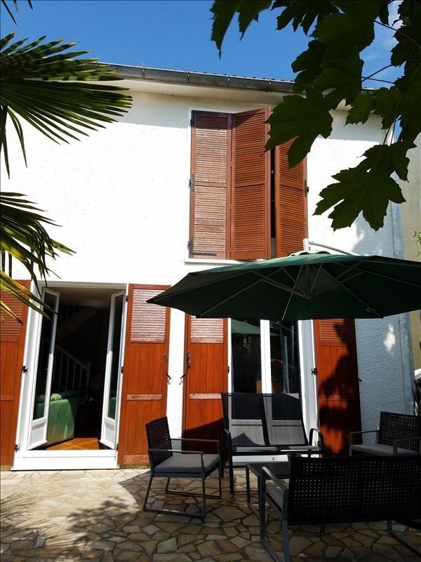 Sale house / villa St leu la foret 485000€ - Picture 1